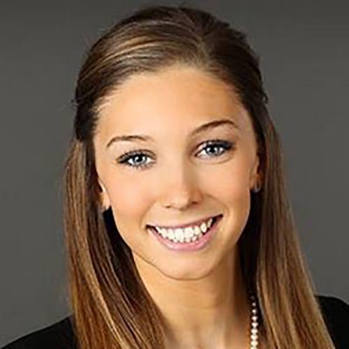 Samantha Kevitt